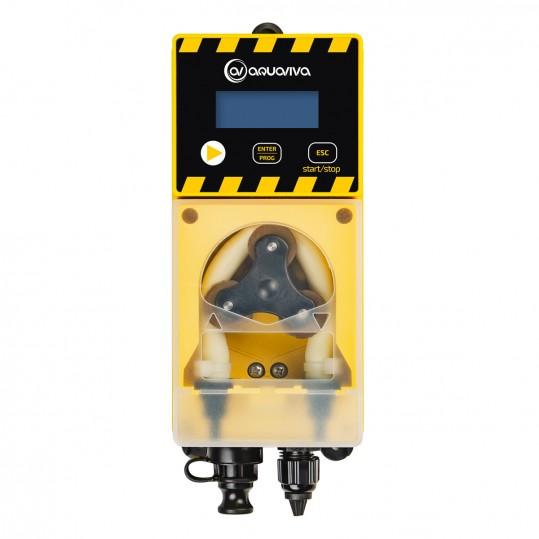 Фото - Перистальтический дозирующий насос Aquaviva KTPH Smart Plus pH/Rx 7 л/ч + набор pH