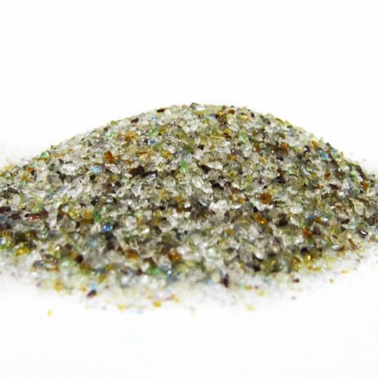 Песок стеклянный Waterco EcoPure 0,5-1,0 (20 кг)