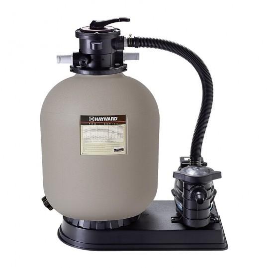 Фото - Фильтрационная установка Hayward Pro Top S210T8107 (10 м3/ч, D500)