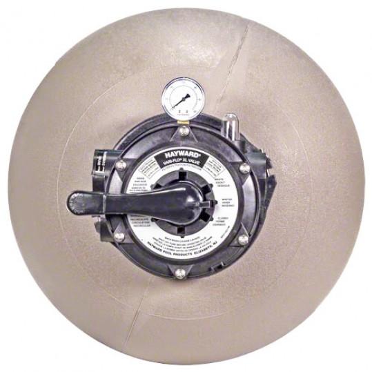 Фильтр Hayward ProTop S166TXE (6 м3/ч, D400)