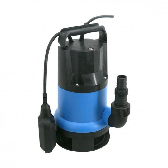Фото - Насос дренажный Aquaviva LX Q400B3 (220В, 3,2 м3/ч, 0.3кВт) для грязной воды, с поплавком