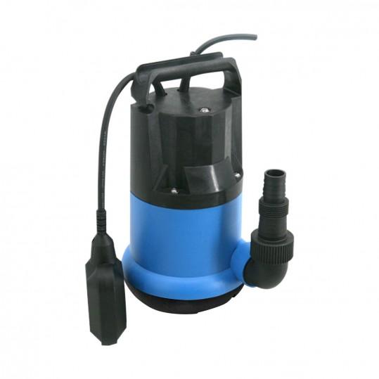 Фото - Насос дренажный Aquaviva LX Q9003 (220В, 11 м3/ч, 0.55кВт) для чистой воды, с поплавком