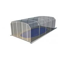Павильон для бассейна высокого типа Murano