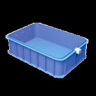 Полипропиленовые (пластиковые)