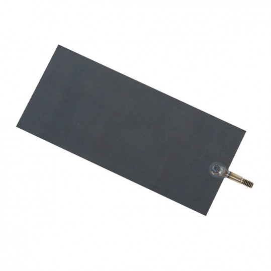 Фото - Пластина Autochlor анодная с титановыми резьбовыми штифтами для ячеек SMC20