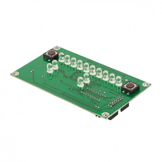 Фото - Плата контроллера Autochlor для преобразователя на 20гр/час (SMC 20)