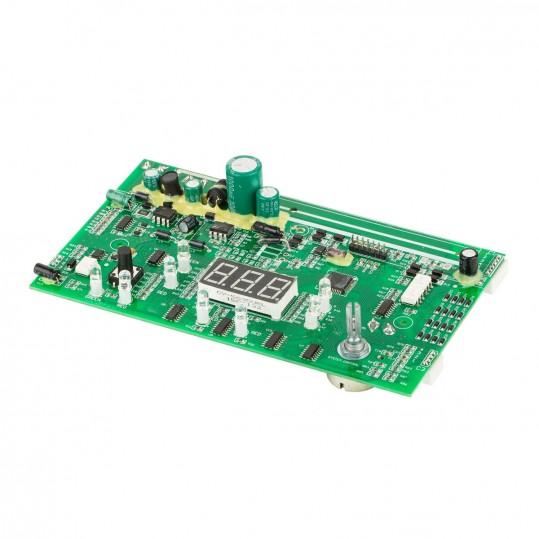 Фото - Плата контроля хлоратора Emaux SSC15 PCB 89380202