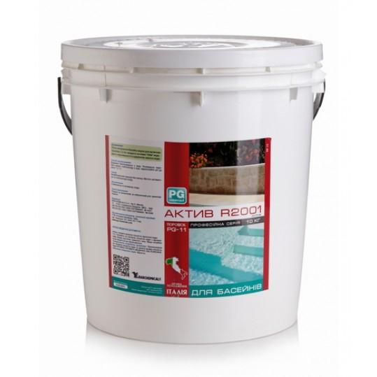 Фото - PG-11.10 Активатор та стабілізатор хлору Activ R 2001 з новою формулою для ефективного захисту шкіри від хімії.