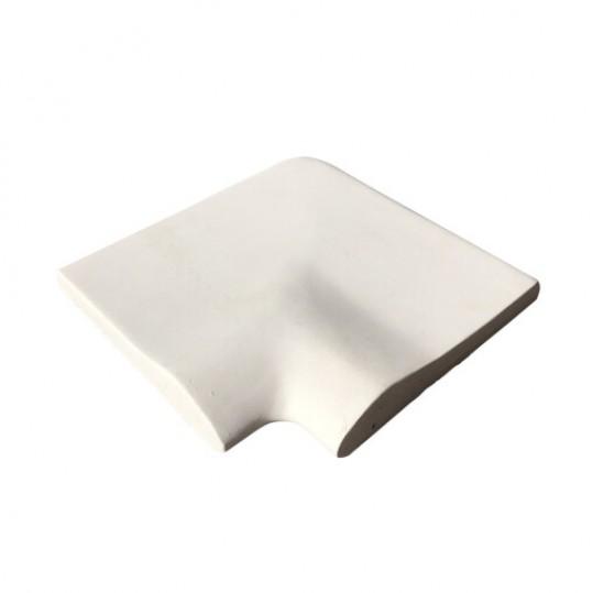 Фото - Копинговый камень угловой Aquaviva 250x300x50-25 мм