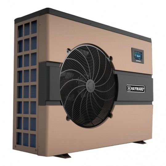 Тепловой насос Hayward ENERGYLINE PRO INV 9M (тепло, 220V, 20.5Kw)