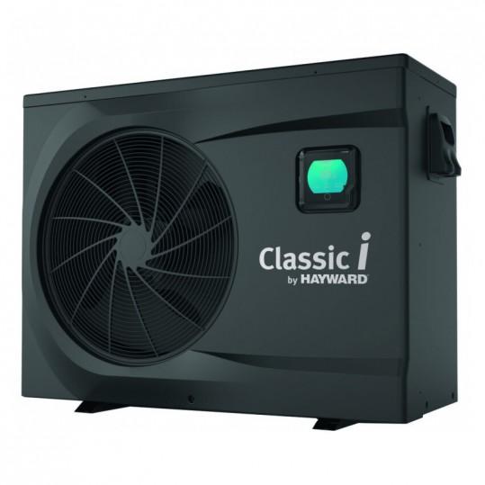 Фото - Тепловой насос Hayward CLASSIC INVERTER 40 MONO (тепло, 17.06Kw)