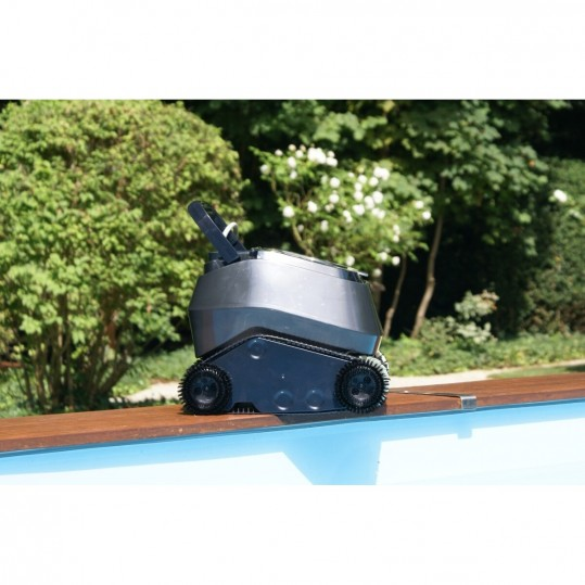 Робот-пылесос AquaViva 7320 Black Pearl