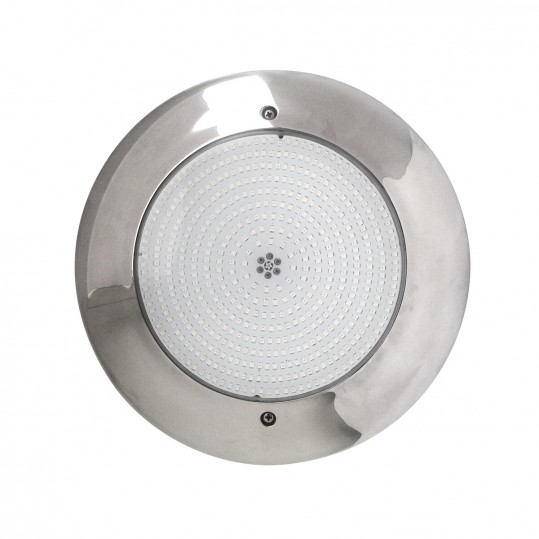 Фото - Прожектор светодиодный AquaViva LED001B (HT201S) 252led 18W RGB (нерж 316)