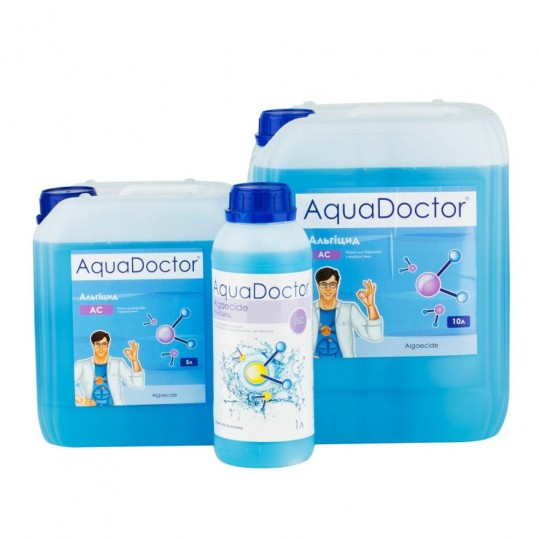 Фото - Средство против водорослей AquaDoctor AС MIX  5 л