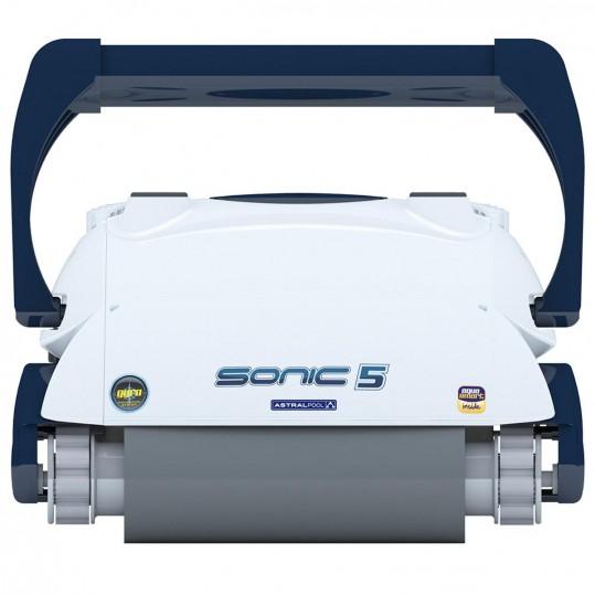 Робот-пылесос Astralpool Sonic 5