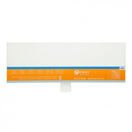 Стеновой водопад EMAUX PB 900-150