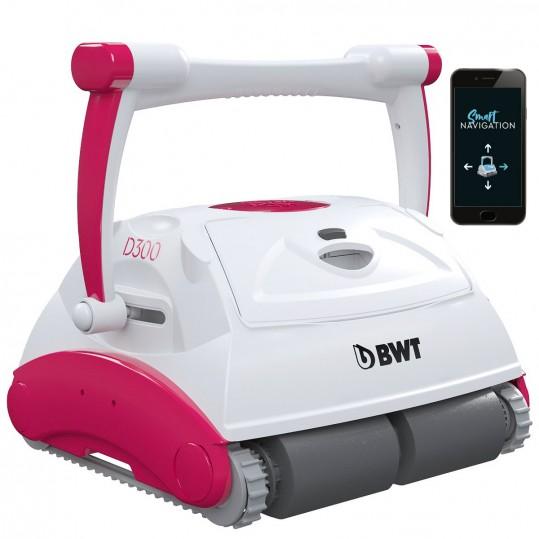 Робот-пылесос BWT D300