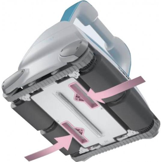 Робот-пылесос BWT P500
