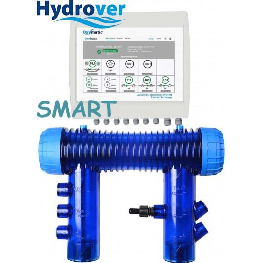 Фото - Генератор активного кислорода Hydrover Oxymatic Smart Plus 175+pH