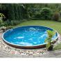 Фото - Бассейн круглый MILANO (8,00 x 1,2, пленка 0,6 мм)