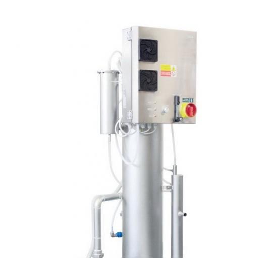 Фото - Озонаторная установка с осушителем воздуха Lifetech (StarLine) 4.0