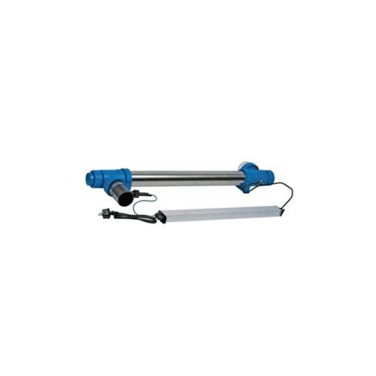 Фото - Ультрафиолетовая установка Blue Lagoon UV-C Amalgama 130 Вт