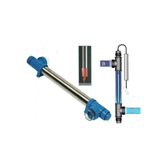 Ультрафиолетовая установка Blue Lagoon UV-C 75 Вт