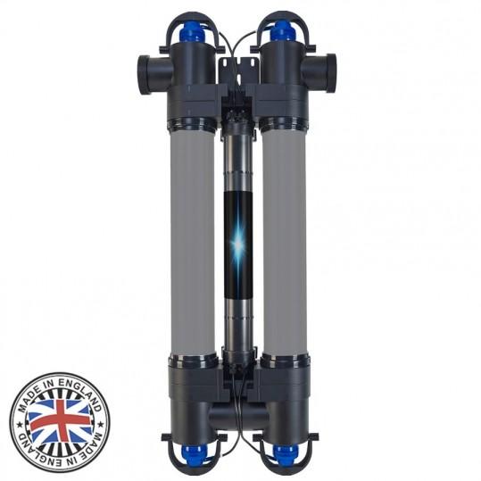 Фото - Ультрафиолетовая установка Elecro Steriliser UV-C E-PP-110 (2*55W, 36m3/h, 100m3)