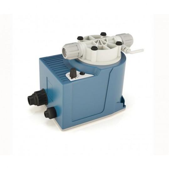 Фото - Электромагнитный насос для дозирования Aquascenic KB5-5 (5 л/час)