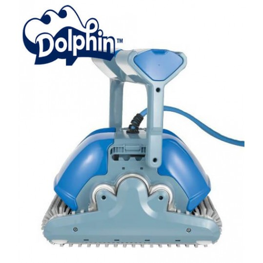 Робот-пылесос Dolphin Supreme M400