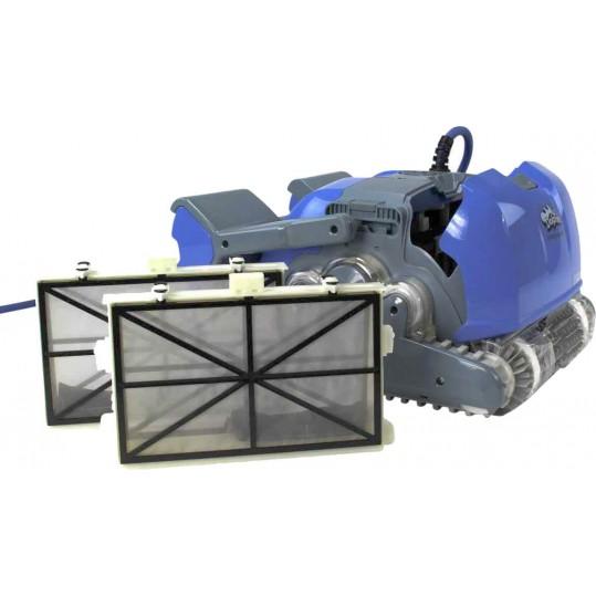 Робот-пылесос Dolphin Supreme M500
