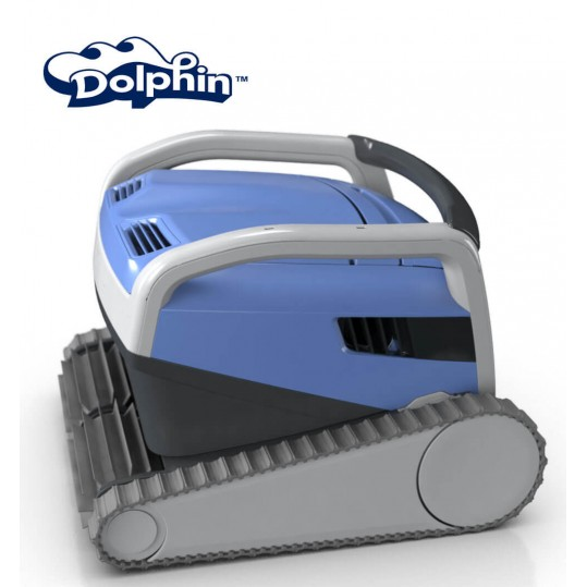 Робот-пылесос Dolphin Supreme M600