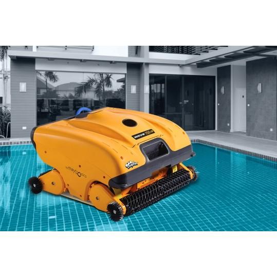 Робот-пылесос Dolphin WAVE 150