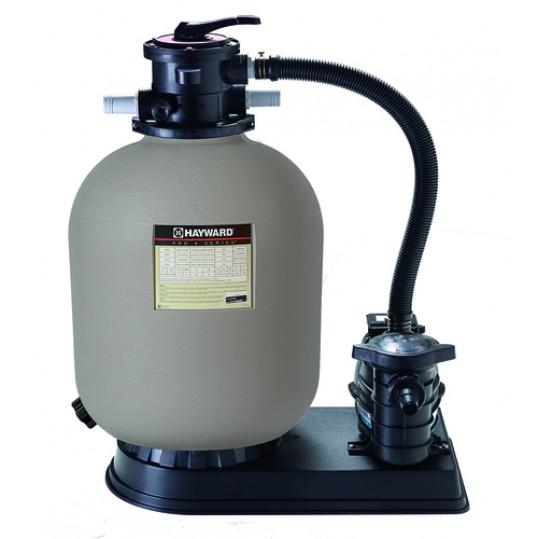 Фото - Фильтрационная установка Hayward Premium 600мм, 14м3/ч