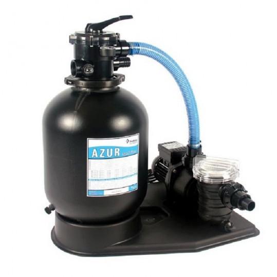 Фото - Фильтрационный комплект Pentair Azur Kit 375 с насосом SW-10M, 0,25 кВт - 6,0 м³/ч