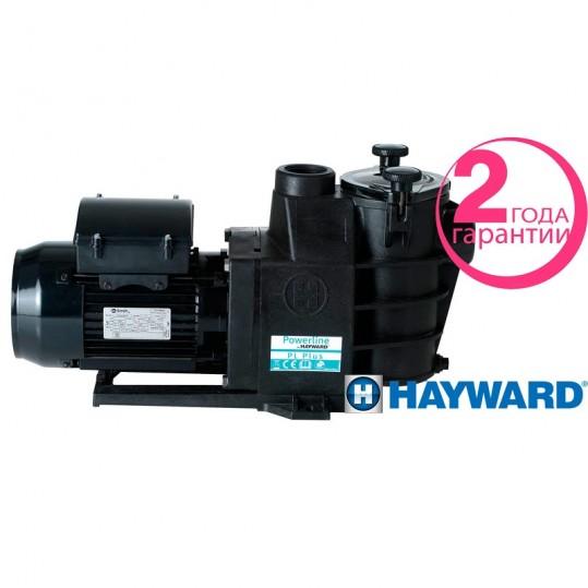 Фото - Насос Hayward Power Flo II 10м3/ч, 220В, 0.55кВт, 50мм