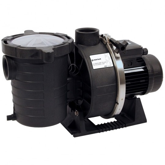 Фото - Насос Pentair Water ULTRA-FLOW 0,75 кВт, 220-240V