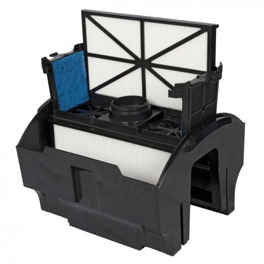 Робот-пылесос Hayward eVac Pro