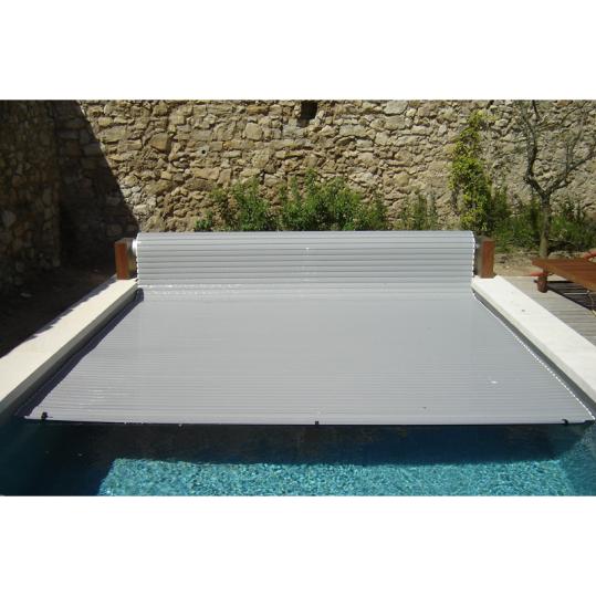 Роллетное покрытие для бассейна Protect 3x7