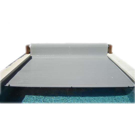Фото - Роллетное покрытие для бассейна Protect 3x7