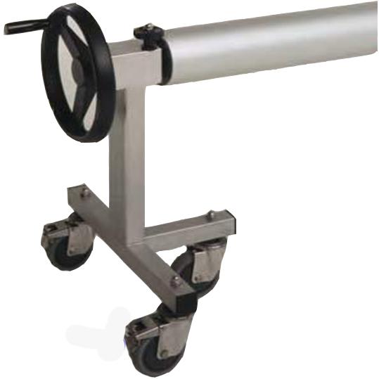 Фото - Сматывающее устройство Delinox (Делинокс), для покрытия max 8х20м
