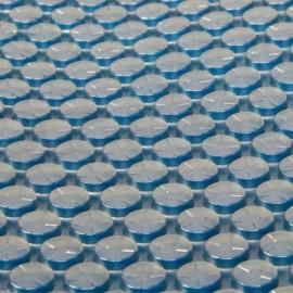 Солярное покрытие AquaViva Platinum Bubbles, 500мкм  (ширина 3, 4, 4.5, 5, 6, 7.5 м.)