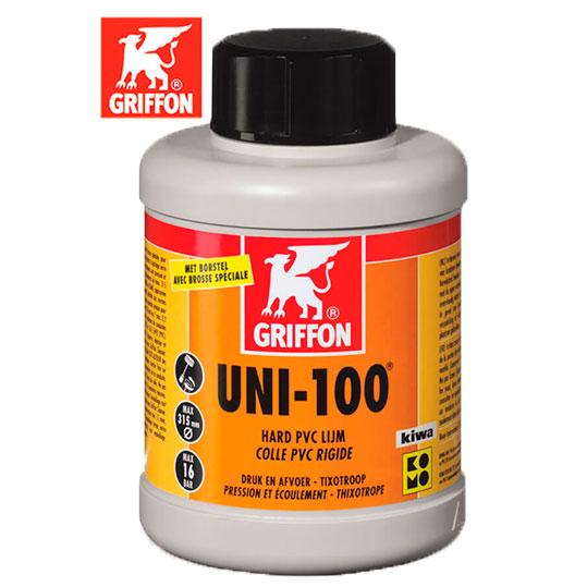 Фото - Клей GRIFFON UNI-100 1000 мл+щеточка