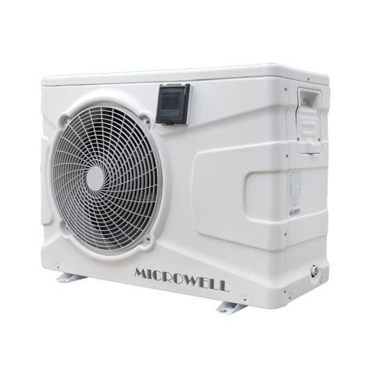 Фото - Тепловой насос Microwell HP1700 Compact
