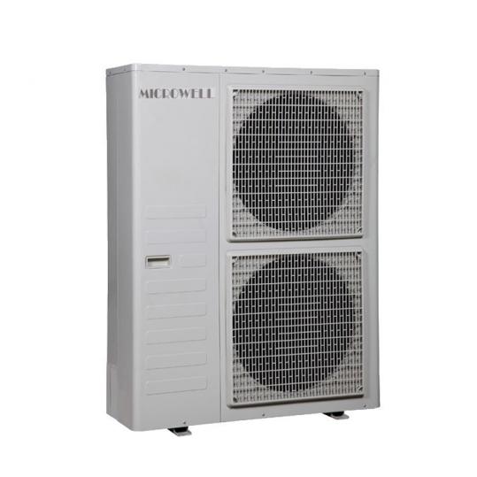 Фото - Тепловой насос Microwell HP2000 Compact