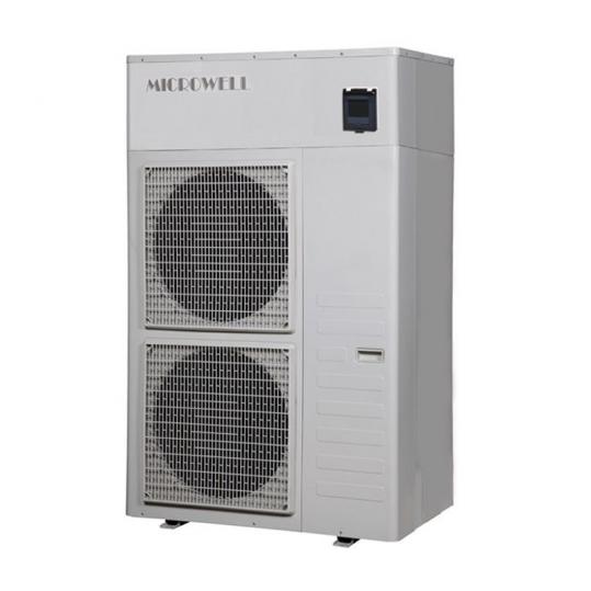 Фото - Тепловой насос Microwell HP2600 Compact