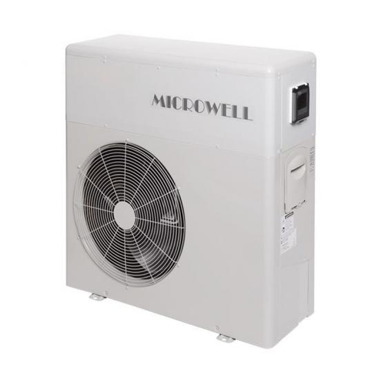 Фото - Тепловой насос Microwell HP900 Compact Omega