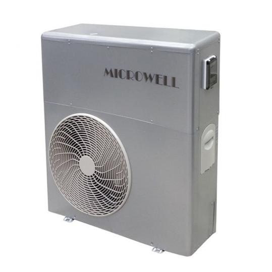 Фото - Тепловой насос Microwell HP900 Compact Premium