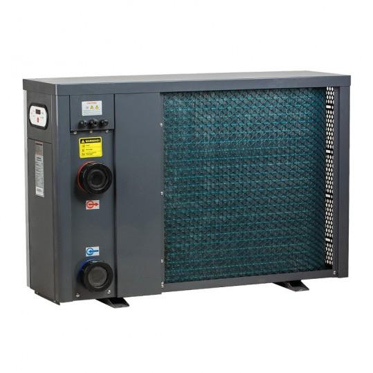 Тепловой насос Fairland IPHC25 инверторный (20-40m3, тепло/холод, 220V, 10kW)