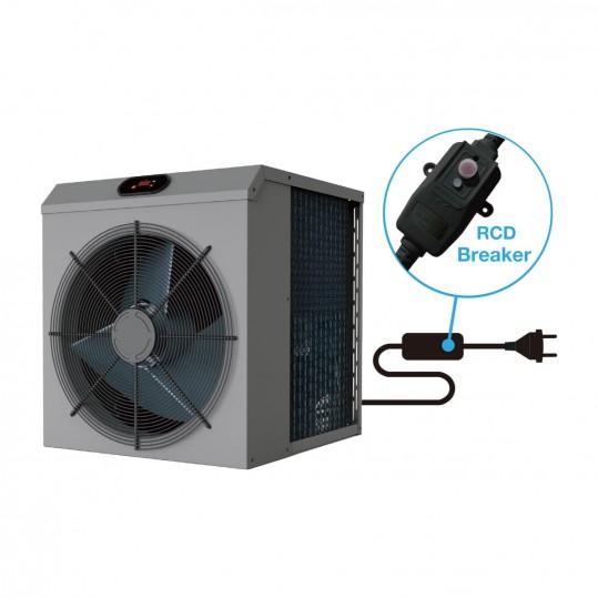 Тепловой насос Fairland SHP05 5.8 кВт
